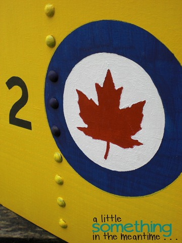 RCAF Sign Symbol Zoom WM