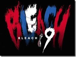 Bleach 09 Title