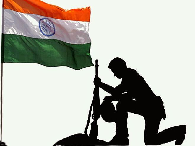 My Great Indian ARMY: March 2015