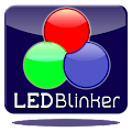 Download LED Blinker Notifications Lite APK on PC