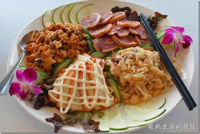 南投日月潭-映涵飯店景觀餐廳09