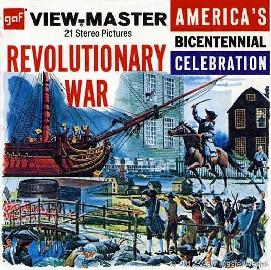 revolutionary war homework help
