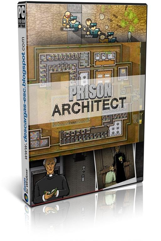 Prison Architect-www.descargas-esc.blogspot.com