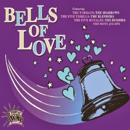Bells Of Love - 25 front
