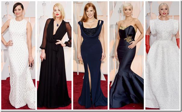 Premios Oscar Alfombra Roja 2015 05 Rita Ora