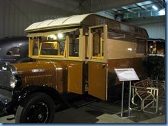 3595 Indiana Elkhart RVMH Museum
