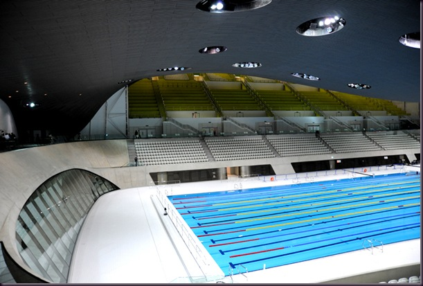 Aquatic Centre 1