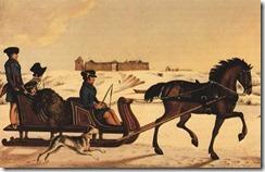 rindisbacher-peter--sleigh ride schlittenfahrt-des-gouverneurs-mit-792868
