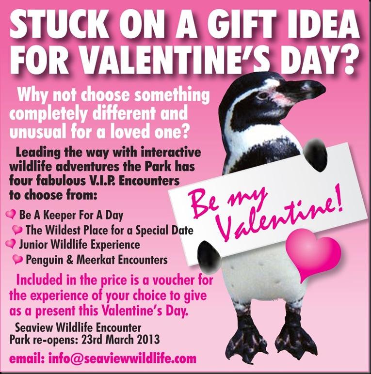 Seaview WLE Valentine ad 2013