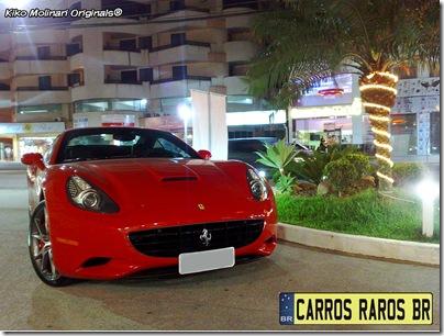 Ferrari California vermelha (1)