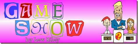 gameshow logo