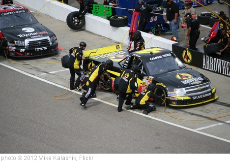 'Jeb Burton' photo (c) 2012, Mike Kalasnik - license: http://creativecommons.org/licenses/by-sa/2.0/
