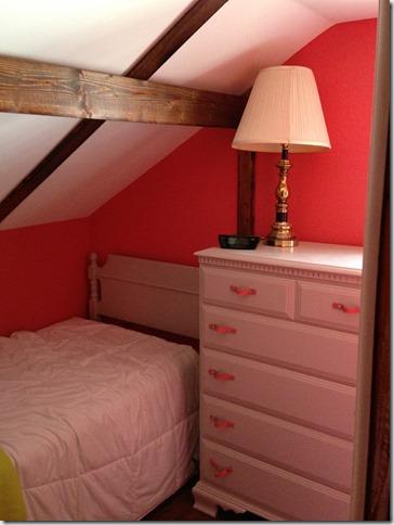 pink bedroom 1