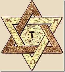 Символ каббалы