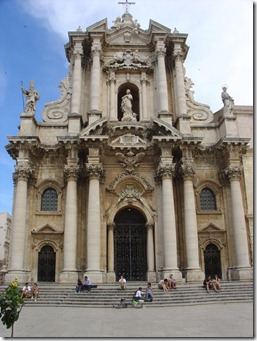 Syracuse_dome_Sicily
