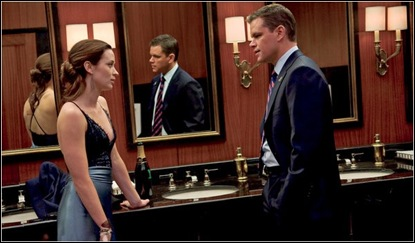 The Adjustment Bureau - 6