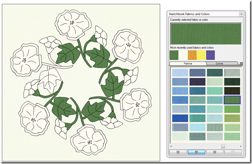 adding_color_to_the_wreath