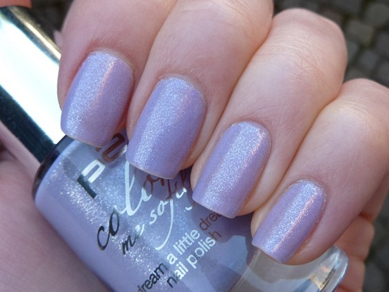 Pearly Lilac 2
