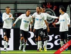 Corinthians enfrenta a Gremio