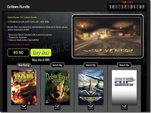 bundle stars 1 euro bundle