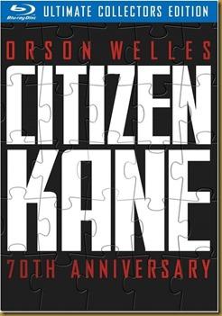 Ciudadano Kane Blu-Ray