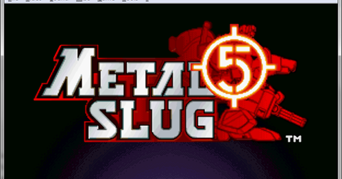 Metal Slug 2 Free Download For Windows 7