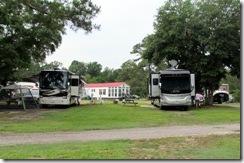Hardeeville RV Park