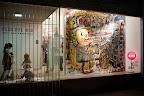 En 2009 la galería  se mudó a la calle Humboldt. Años atrás, la galería estaba ubicada en la calle Arévalo