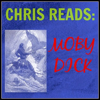 MOBY DICK READS