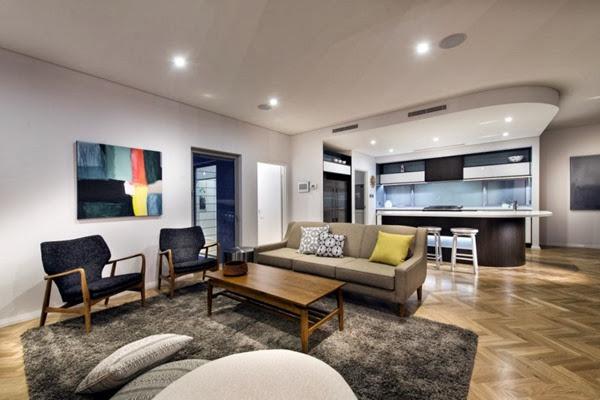 The Empire House Residential Attitudes Arquitexs