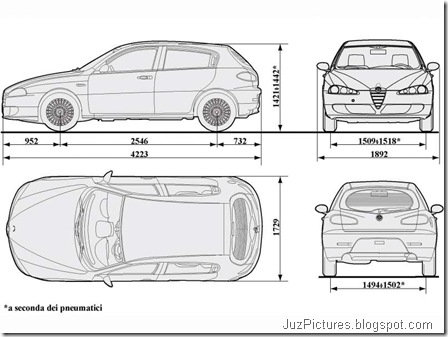 Alfa Romeo 147 5door (2004)9