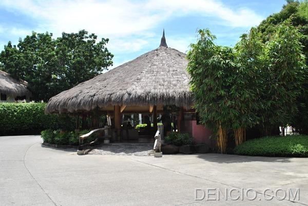Maribago Bluewater Resort 107