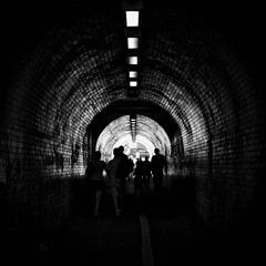 York-Underpass