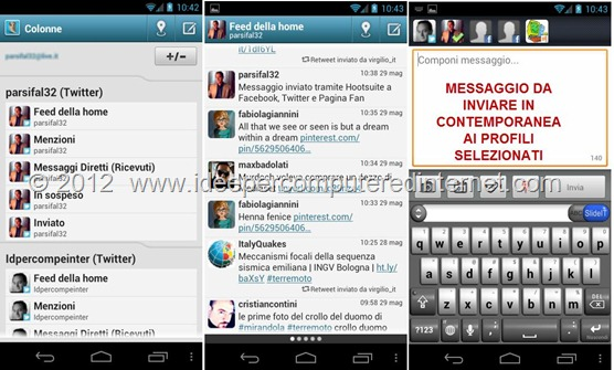 hootsuite-per-android