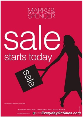 Marks-Spencer-Sale-2011-EverydayOnSales-Warehouse-Sale-Promotion-Deal-Discount