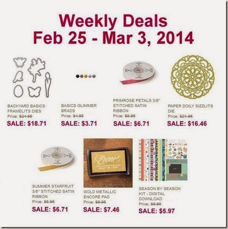 weekly deals feb 25