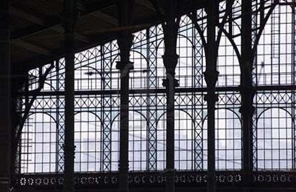 Gare du Nord, Paris 007