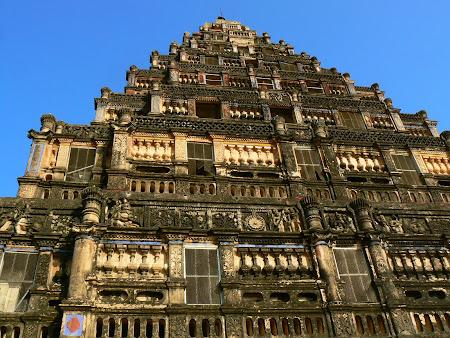 Tamil Nadu: wonderful Tanjore