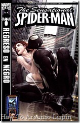 P00023 - 23 - Sensational Spiderman #40