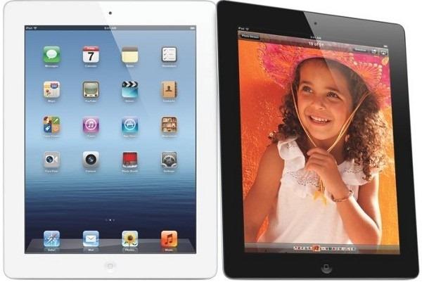 Apple lancarkan iPad 3, di pasaran mulai 16 Mac