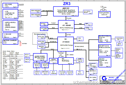 acer aspire 7520 service manual