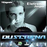DJ Du Serena no Mr. Jasper em Salto