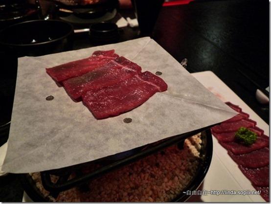 強肴 - 石板牛肉