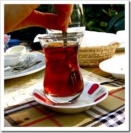 edirne tea