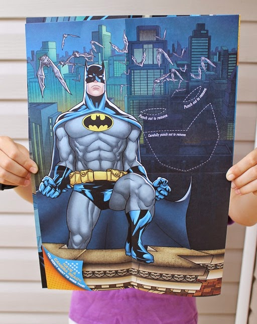 Batman Birthday Card #shop