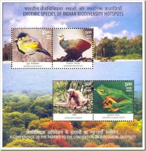 biodiversity 2012