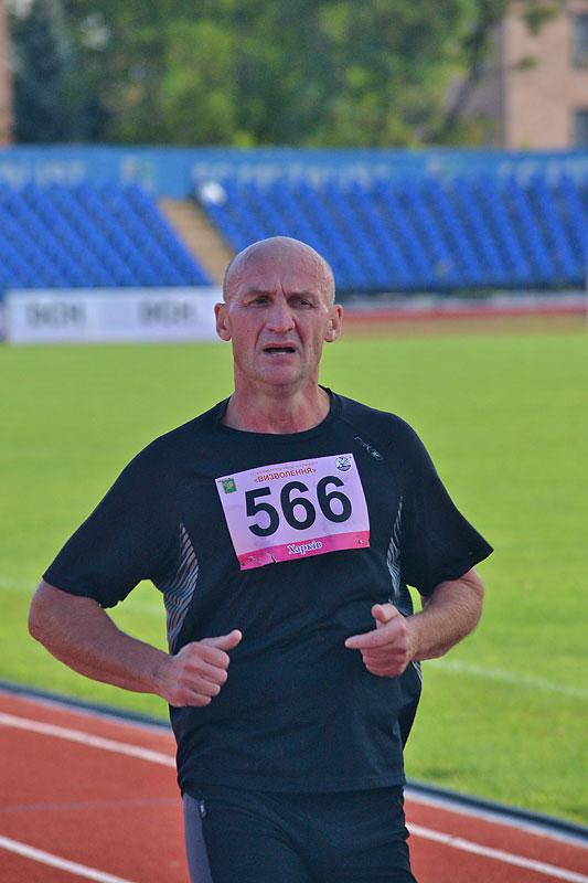 Харьковский марафон 2012 - 27