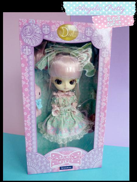 Angelic Pretty Dal Joujou 01