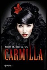 Sheridan Le Fanu, Joseph - Carmilla [C7]
