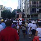 """Campanha """"A Comunicação, a Cidadania e a Solidariedade sempre começam na gente"""